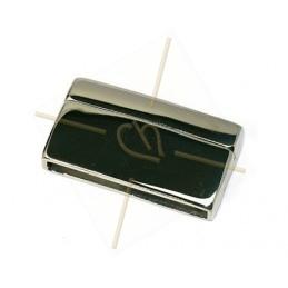 cierre magnetico acero 30mm
