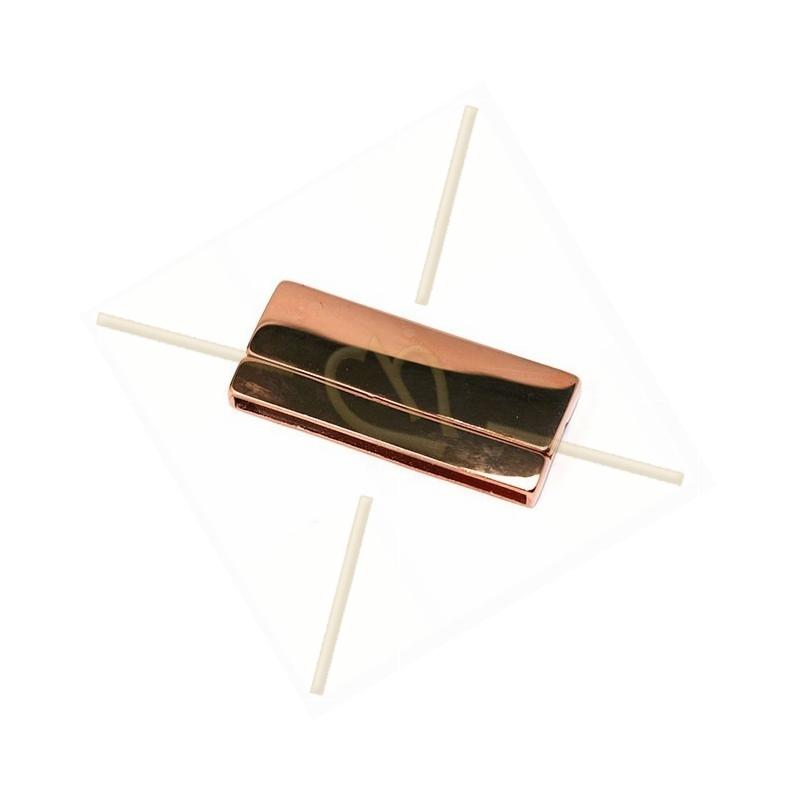 fermoir magnetic acier 40mm Haute Finition
