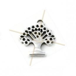 "pendant  ""tree"" 15mm"