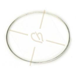 anneau de montage 45mm metal