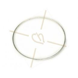 anneau de montage 35mm metal