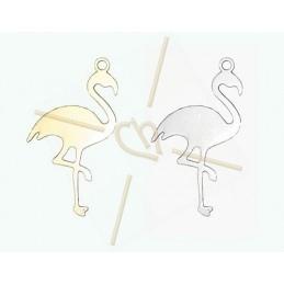"""filligran """"Flamingo"""" 22*13mm"""