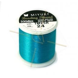Miyuki Beading Thread Blue Azure