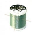 Miyuki Bead Thread Sea Foam Green
