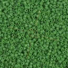 Opaque Green  - Delica 11/0 5gr.