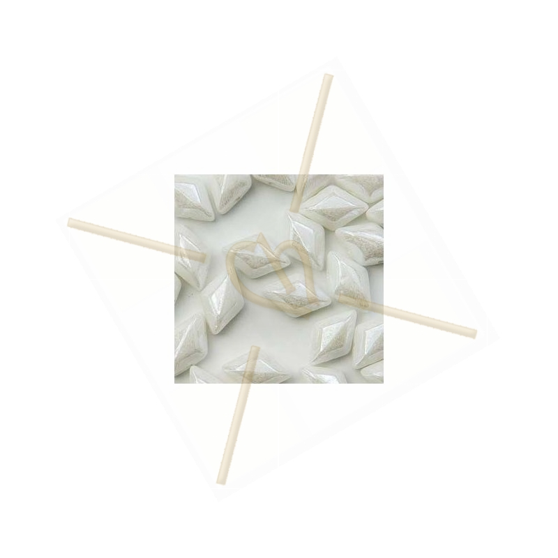 Chalk Luster Gemduo 8*5mm
