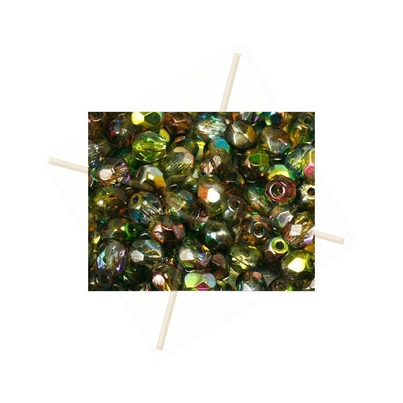 smoke vitrail medium perles a facettes 4mm. Black Bedroom Furniture Sets. Home Design Ideas