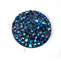 Crystal ROCKS 24mm shimmer
