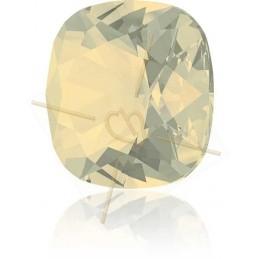 Swarovski Crystal Mesh 2-rijen Cristal AB