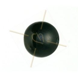 Pierre de Lava 8mm