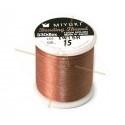 Miyuki Beading Thread Medium Nutmeg