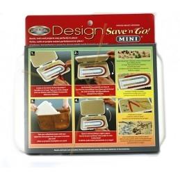 Design Save & Go kleine maat