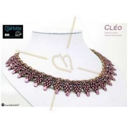 Kit Collier Cléo Purple Rain
