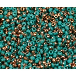 Rocaille 11/0 Turquoise...