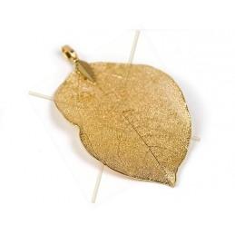 hanger filligran blad...