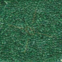 Miyuki Cube 1.8mm Green AB