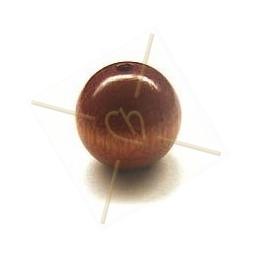 Wood ball 6mm
