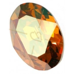 Cabochon oval 18*13mm Copper