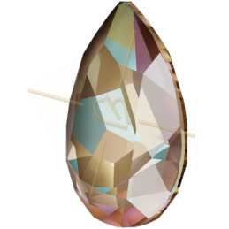 4320 14*10mm pear Swarovski...