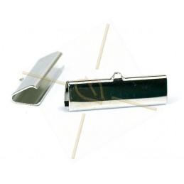 pince-cordon 30*9mm Rhodium...