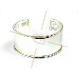 bracelet metal 30mm large...