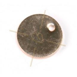 1088 - SS24 - 5.4mm Siam 208