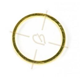 anneau de montage 16mm Gold