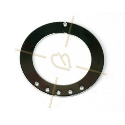 anneau metal 37mm 5+1 trou...