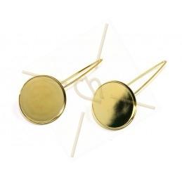 oorbellen harpon voor 24mm...