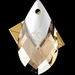 6565 Met Cap Pear-shaped...