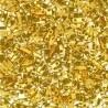 Miyuki Quarter Tila 24kt Gold Plated 191