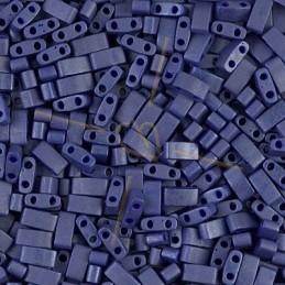Delica 11/0 5gr. Opaque marineblauw mat