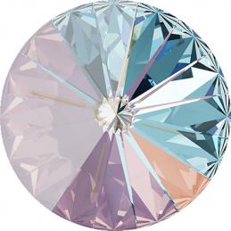 ronde glaskraal 4mm Light Sand Opal