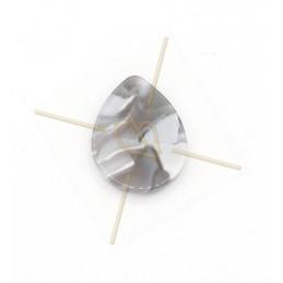 hanger resin drop 18*14mm...