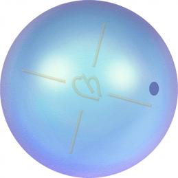 Iridescent Light Blue 948...