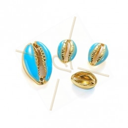 Shell beads Coquillage 10mm...