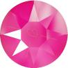 Strass Swarovski Hotfix 2078 SS20 4.7mm Electric Pink L137S
