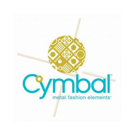 Cymbal Beads Logo