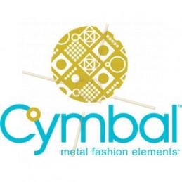 Swarovski Crystal Fabric 10mm Moonlight
