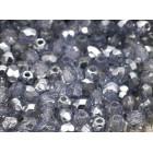 Fire Polished beads 4mm