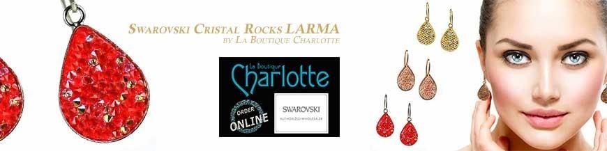 Swarovski Fine Rocks LARMA