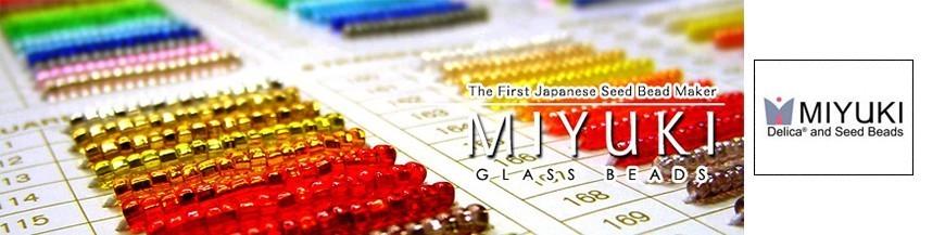 MIYUKI Beads Japan