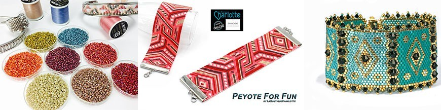 PEYOTE CREATIONS KITS