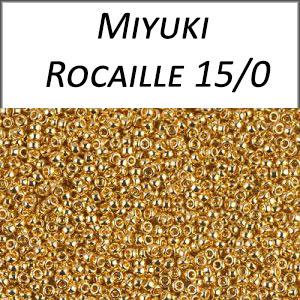 Miyuki Rocaille 15/0
