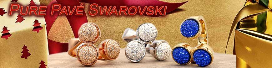 Swarovski Pure Pavé