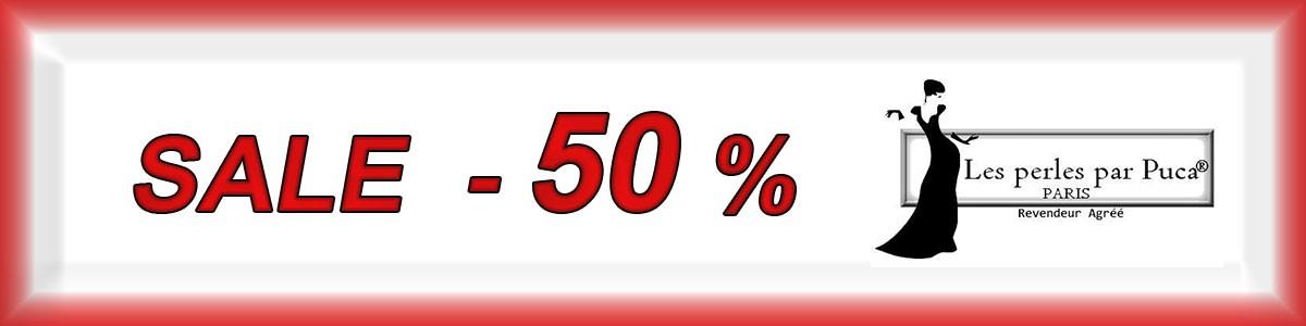 - 50 %